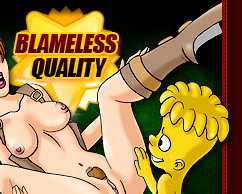 Brameles Quality Cartoons
