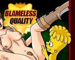 Brameles Quality Cartoons