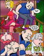 Dennis the Menace Adult Comics Cartoons